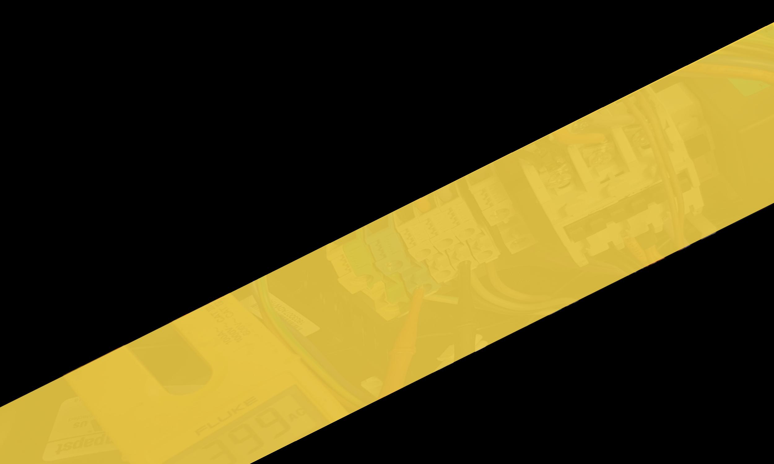 elektra-diagonaal-geel